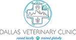 Dallas Veterinary Clinic Logo